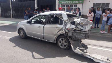Photo of Policía de León que salía de un arresto deja a bebé en coma