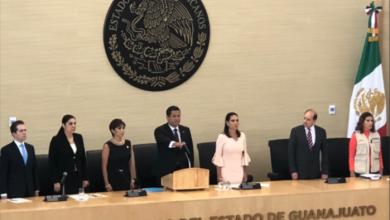 Photo of Diego Sinhue ya es el nuevo gobernador de Guanajuato