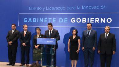 Photo of Yoloxóchitl y Usabiaga, caras nuevas en el gabinete de Diego