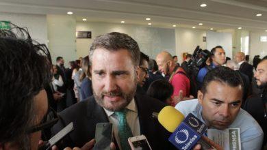 Photo of La Embajada de Estados Unidos se hace sentir en GTO