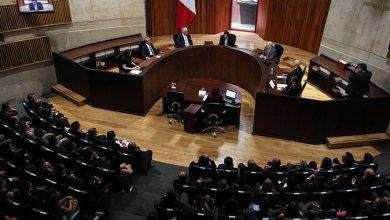 Photo of Nuevo giro en el Congreso: 'pluri' del Verde se lo dan al PRI