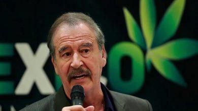 Photo of La última de Fox: agregar la marihuana al TLCAN