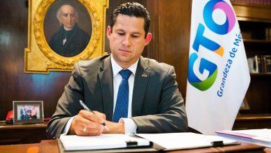 Photo of Nuevo marco legal contra la inseguridad en Guanajuato