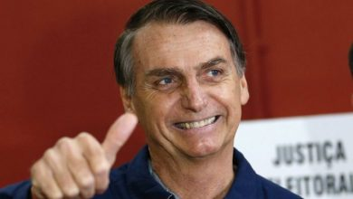 Photo of El ultra Bolsonaro arrasa en Brasil