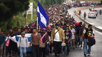 Photo of ¿La caravana destapará el cuento chino-gringo?