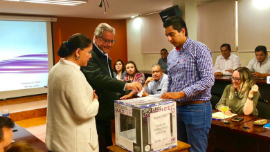 Photo of Cifuentes: nuevo líder del PAN en Guanajuato