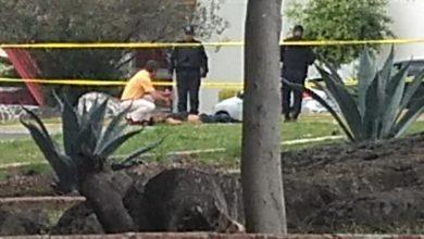 Photo of Asesinato frente al templo de Santa Margarita de Irapuato