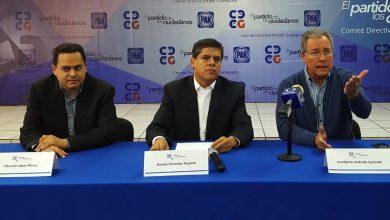 Photo of «Los gobiernos del PAN atenderán las propuestas de la dirigencia»