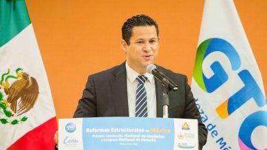 Photo of «Vamos a reforzar la cultura de la legalidad contra la corrupción»