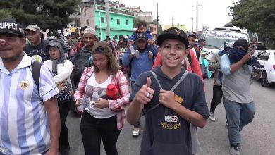 Photo of La caravana cruzará GTO por San Luis de la Paz