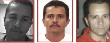Photo of La carta de 'El Mencho': «Moriré peleando»