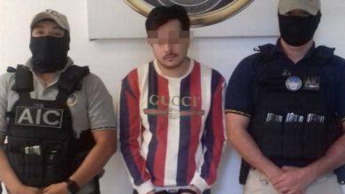 Photo of Cae 'EI Leches' por el crimen del joven del Bar Monroe