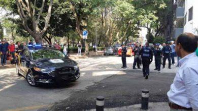 Photo of Atacan a tiros al líder del sindicato de Bomberos