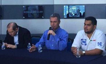 Photo of Gómez Morín: «No a un 'fiscal carnal' en Guanajuato»