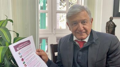 Photo of AMLO y su adicción a las consultas