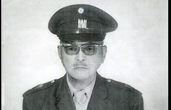 Photo of Kingo Nonaka: un japonés en la Revolución Mexicana
