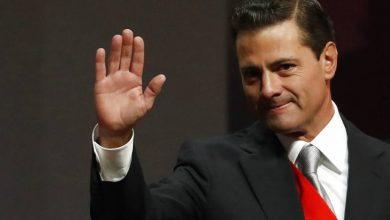 Photo of Peña Nieto dice adiós: «Privilegié el diálogo y el acuerdo»