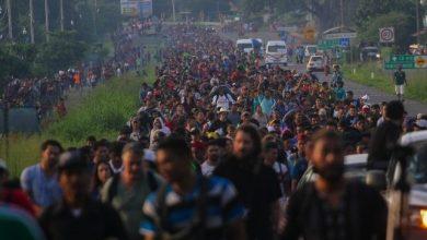 Photo of Derecho a la vida = Derecho a migrar