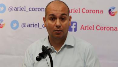 Photo of Cortazar: Corona denuncia la mala gestión del exalcalde