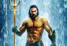 Photo of 'Aquaman' inunda la taquilla
