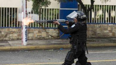 Photo of Nicaragua: 'caza de brujas' en Navidad