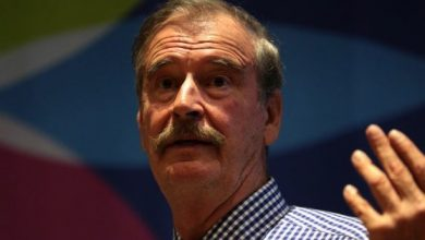 Photo of «Una coincidencia difícil de aceptar», dice Vicente Fox