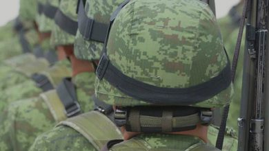 Photo of Amnistía Internacional contra la Guardia Nacional