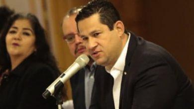 Photo of A Diego Sinhue no le gusta el presupuesto de AMLO