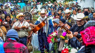 Photo of Llega el 36 Festival del Huapango Arribeño de Xichú