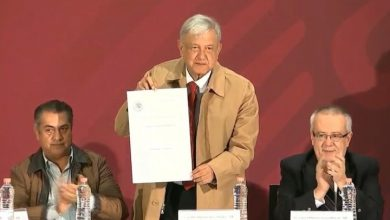 Photo of AMLO crea un 'paraíso fiscal' en la frontera norte