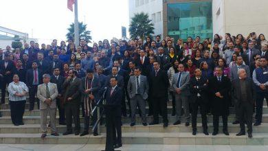 Photo of Jueces de Guanajuato se manifiestan contra AMLO