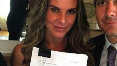 Photo of Kate del Castillo demanda a Peña Nieto