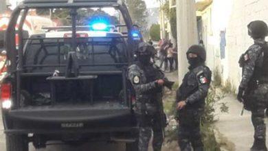 Photo of Comando acribilla a seis personas en Salamanca