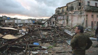 Photo of Un tornado destroza La Habana: 4 muertos y 200 heridos