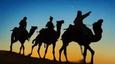 Photo of Los Reyes Magos serían hoy diputados