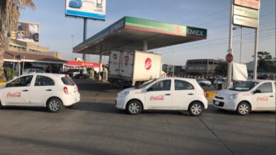 Photo of Alarma empresarial por la escasez de gasolina en GTO