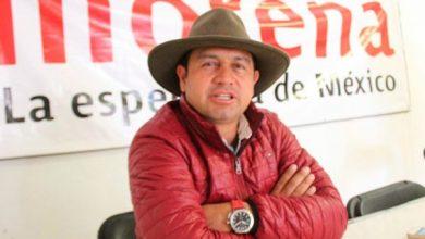 Photo of Detienen al alcalde de San José Iturbide por llevar armas