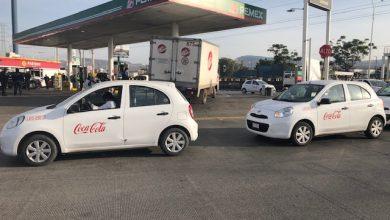 Photo of Despachan gasolina a las empresas y no a los ciudadanos