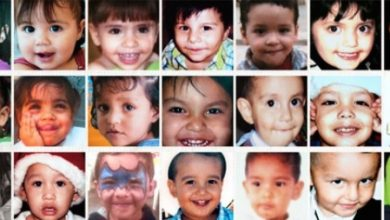 Photo of México: cinco mil niños desaparecidos en seis años