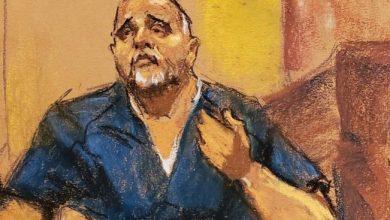 Photo of Un testigo asegura que 'El Chapo' sobornó a Peña Nieto