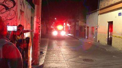 Photo of Irapuato: disparan en la frente a una niña de dos años