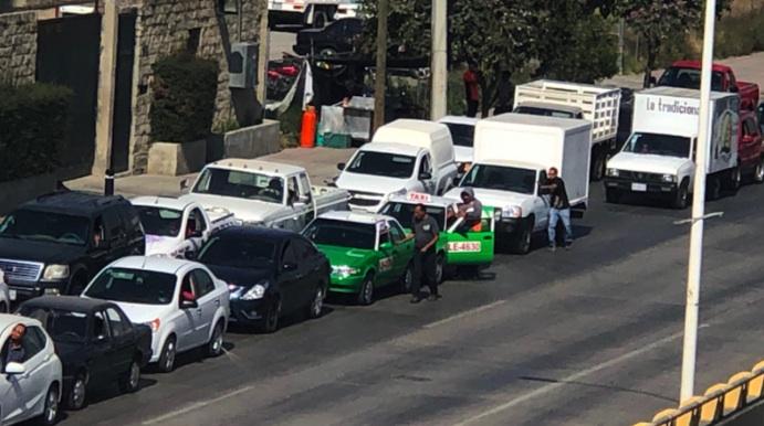 Photo of Diego: «Restablecer el servicio de gasolina podría tardar días»