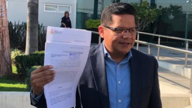 Photo of Alcántar denuncia ante DDHH a Pemex y al Gobierno