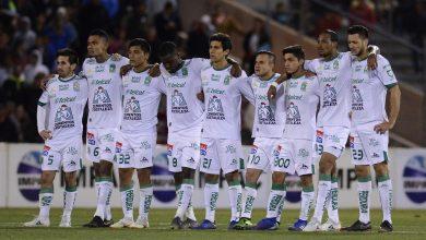 Photo of El León tira la Copa en los penales