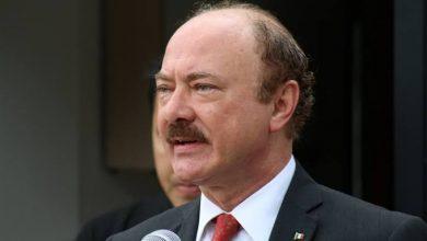 Photo of Jorge Manuel Sánchez, nuevo delegado del IMSS GTO