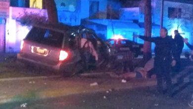 Photo of Tragedia a la salida del palenque: dos jóvenes muertas
