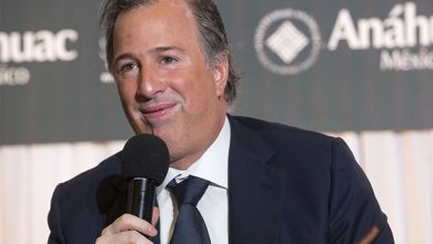 Photo of Meade salta a la banca como consejero del HSBC