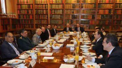Photo of Los gobernadores del PRI respaldan a la Guardia Nacional