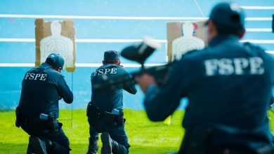 Photo of Diego Sinhue: «El reto de GTO es tener la mejor policía»
