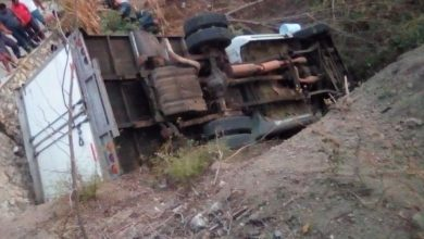 Photo of Mueren 24 migrantes al volcar un camión en Chiapas